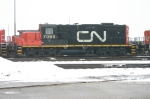 CN 7069  GP 9RM